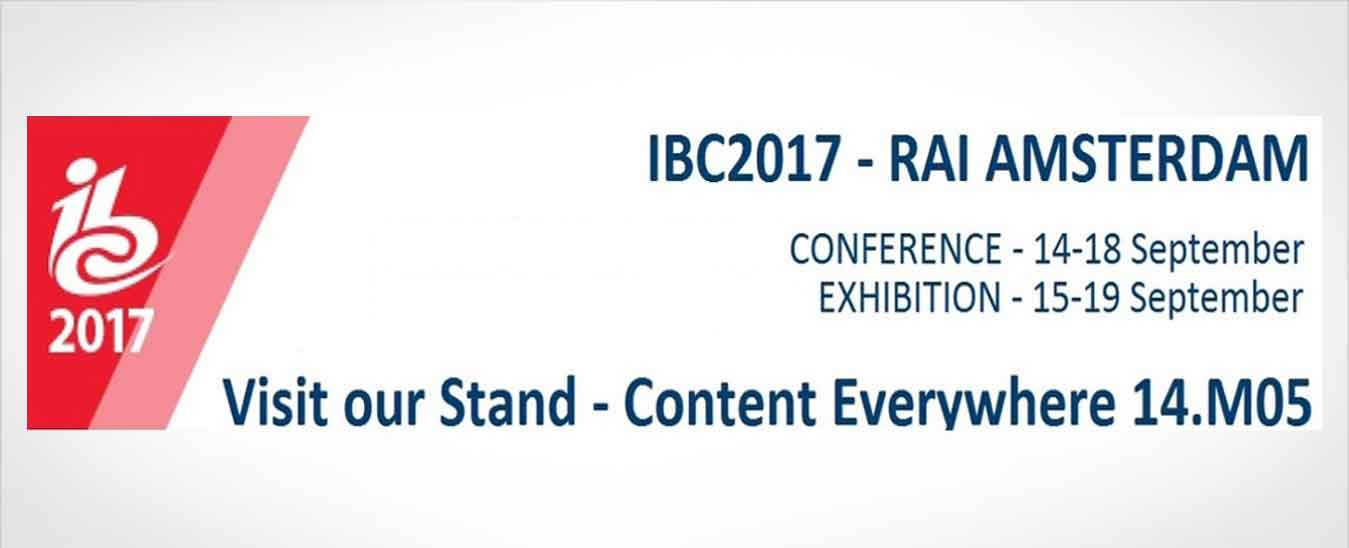 IBC conference
