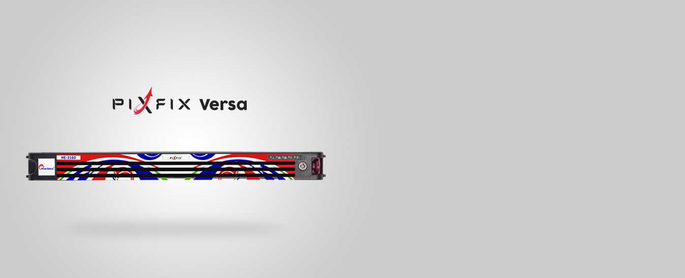 riversilica servers